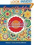 Easy Mandalas Mandalas For Beginners...