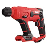 SKIL 20V Rotary Hammer with Multi Function Chuck, Bare Tool - RH170201