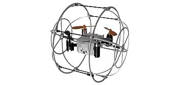Idrone - X11 - Irdrone Jeu Electronique - Spy Roller, Noir
