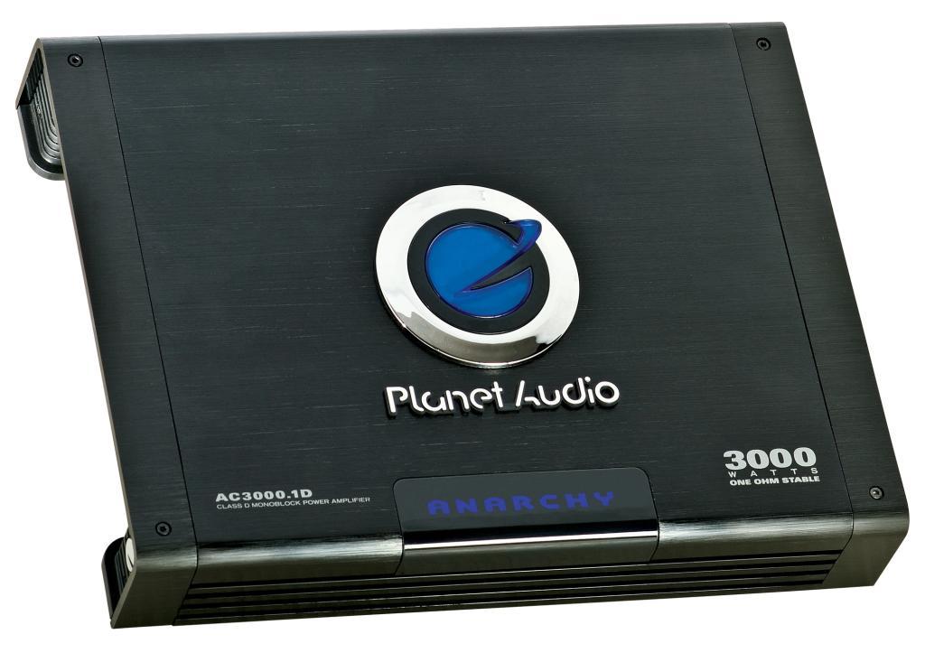 Customer Reviews: Planet Audio AC300D 30Watts Max