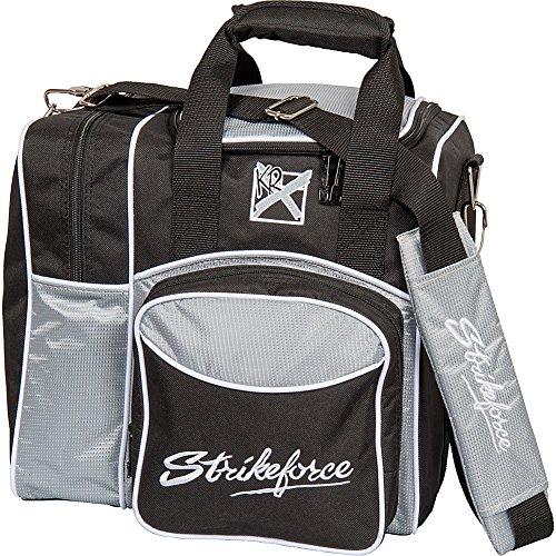 kr-strikeforce-flexx-single-bowling-bag-silver