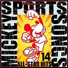 Mickey Sports Songs