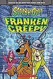 img - for Scooby-Doo: Franken Creepy (Scooby-Doo! Readers) book / textbook / text book