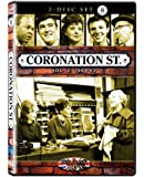Coronation Street - The 60's - Volume 2 - 1962-1963