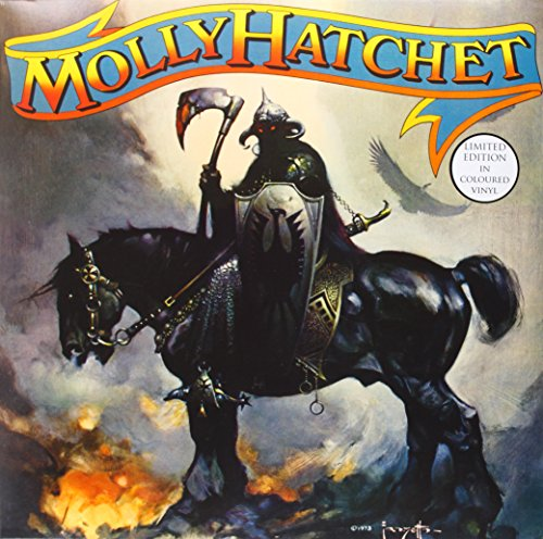 Molly Hatchet
