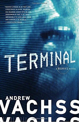 Terminal (Burke, #17)