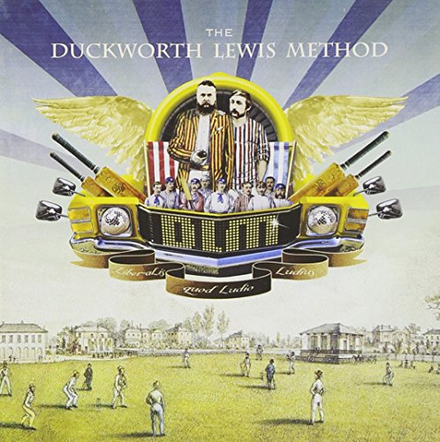 duckworth-lewis-method