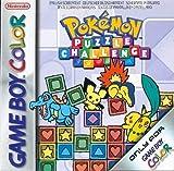 echange, troc Pokemon Puzzle Challenge