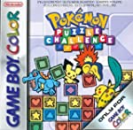 Pokemon Puzzle Challenge - Game Boy C...