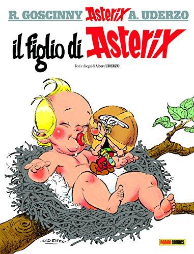 Il figlio di Asterix: 27