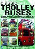 echange, troc Classic Trolley Buses [Import anglais]