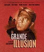Grande Illusion (StudioCanal Collection) [Blu-ray]
