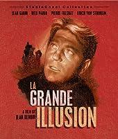 Grande Illusion (StudioCanal Collection) [Blu-ray]
