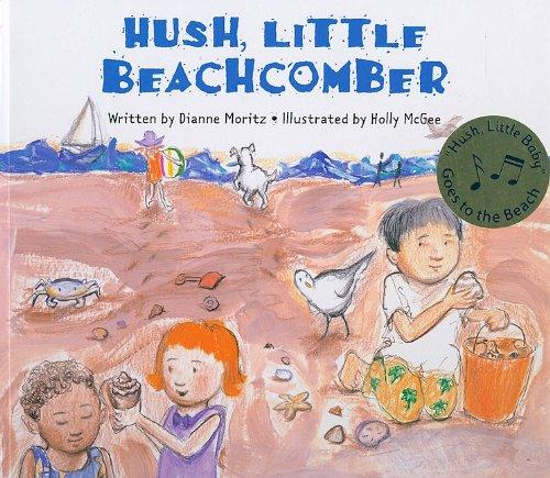 Image for Hush Little Beachcomber