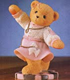 Cherished Teddies - Tammy - Girl with poodle Skirt 1999 regional event figurine