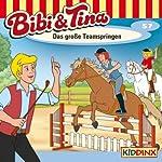 Das große Teamspringen (Bibi und Tina 57) | Markus Dittrich