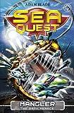 Sea Quest: 8: Mangler the Dark Menace
