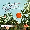 Die Tagebücher von Adam und Eva Hörbuch von Mark Twain Gesprochen von: Heidrun Warmuth, Frank Stöckle