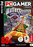 Rollercoaster Tycoon 3 (PC CD)