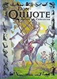 Image of Don Quijote de la Mancha (Spanish Edition)