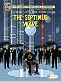 The Septimus Wave: Blake & Mortimer