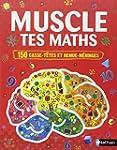 Muscle tes maths