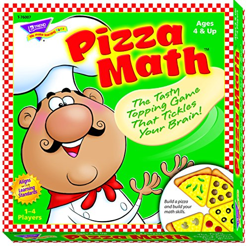 Pizza Math® Learning Game - 1