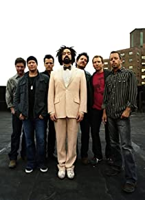 Bilder von Counting Crows