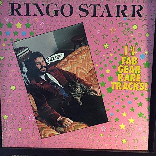 Ringo Starr - Rare Tracks - Zortam Music