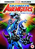 Ultimate Avengers/Ultimate Avengers 2: Rise Of The Panther [DVD]