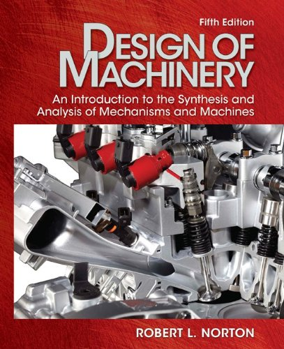 Design of Machinery with Student Resource DVD...