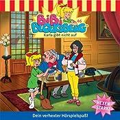 Karla gibt nicht auf (Bibi Blocksberg 46) | Ulli Herzog