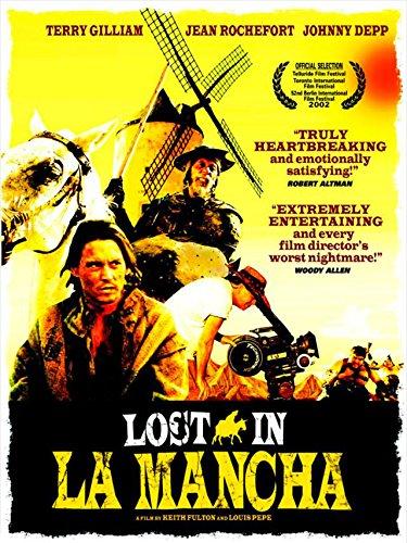 Lost in La Mancha (Bosch On Amazon Instant Video compare prices)