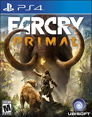 Far Cry Primal - Standard Edition