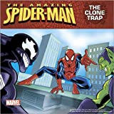 The Clone Trap (0696234777) by Marvel