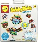 Alex Toys Shrinky Dinks Kit: Robots