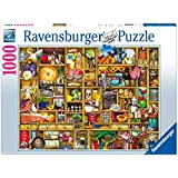 Ravensburger Kitchen Cupboard - 1000 pc Puzzle