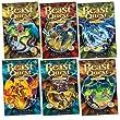 Beast Quest : Series 11 Pack, 6 books, RRP �29.94 (Elko; Tarrok; Brutus; Flaymar; Serpio; Tauron).