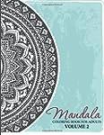 Mandala: Coloring Book for Adults Vol...