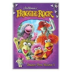 Fraggle Rock: Season One Vol 1