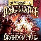 Dragonwatch Hörbuch von Brandon Mull Gesprochen von: Kirby Heyborne