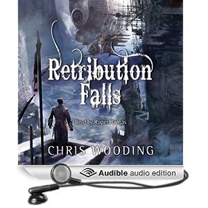 Retribution Falls (Unabridged)