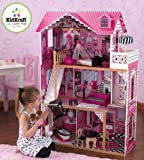 Fashion Dollhouse with Elevator