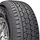 General Grabber HTS Radial Tire - 265/70R17 113SR