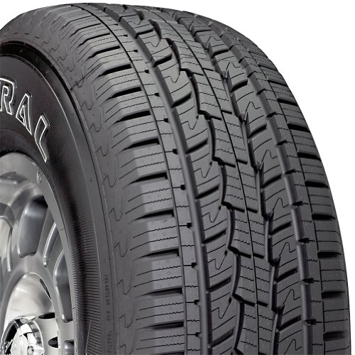 General Grabber HTS Radial Tire - 235/70R16 106T (Gmc Tires 235 70 16 compare prices)