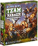 Heidelberger Spieleverlag HE414 - Blood Bowl: Team Manager
