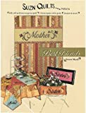 img - for Suzn Quilts Patterns Best Friends (Suzn Quilts Patterns) book / textbook / text book