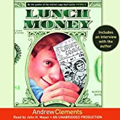Lunch Money | [Andrew Clements]