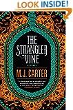 The Strangler Vine (A Blake and Avery Novel)