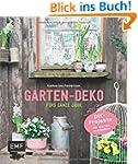 Garten-Deko f�rs ganze Jahr: DIY-Proj...